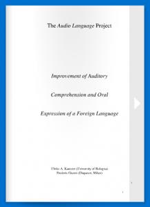 Статья о положительных результатах метода ТОМАТИС в изучении иностранных языков
